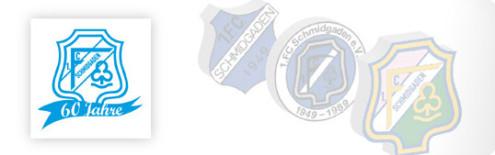 Historie - 1. FC Schmidgaden e.V.