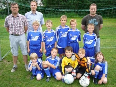 F1-Junioren - 1. FC Schmidgaden e.V.